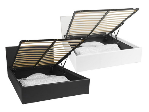 Bedombouw 180 Bij 200.Ottoman Ruimtebesparend Bed 180 X 200 Cm Internet S Best Online