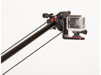 Uchwyt Joby Action Jib Kit & Pole Pack Black/Red
