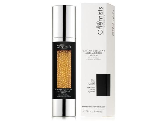 Korting Caviar Cellular Anti Ageing Serum   50 ml