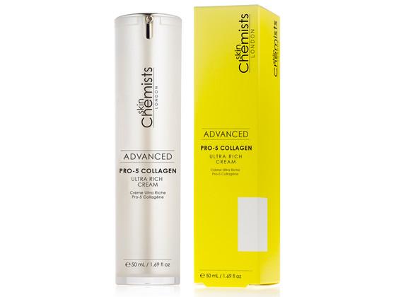 Korting Pro 5 Collagen Ultra Rijke Crème   50 ml