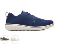 Clarks Step Urban Sneakers | Heren
