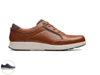 Clarks Un Trail Form | Heren