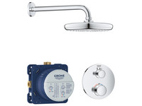 Grohe Tempesta 210 Grohtherm