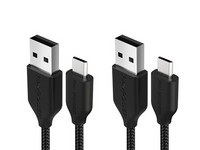 2x kabel RAVPower | USB-A do Micro-USB