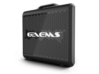 Gaems Sentinel Gamekoffer | 17,3""