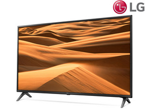 "LG 70"" UHD Smart TV"