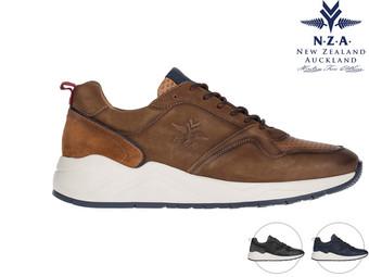 New Zealand Auckland Balfour Sneakers   Heren