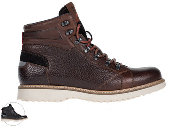 N.Z.A. Frankton Boots | Heren