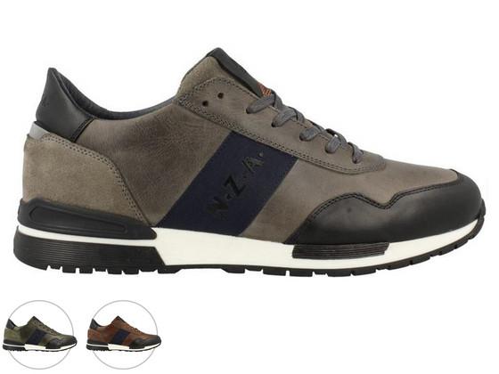 Korting N.Z.A. Kauri Sneakers Heren