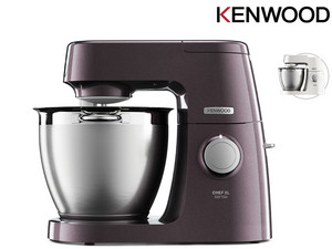 Kenwood KQL6300 serie Chef Sense XL