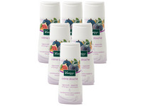 6x Kneipp Vijgenmelk Douche | 200 ml