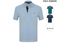 Paul Parker Polo-Shirt