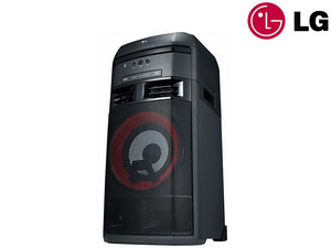 LG XBOOM OK55 Mini-Party-Lautsprecher