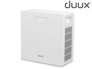 Duux Motion 2-in-1 Klimaatregelaar