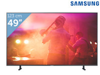 "Samsung 49"" UE49RU8000 4K Smart TV"