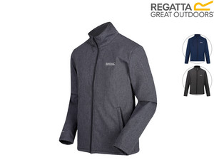 Regatta Carby Softshell Jas