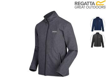 Regatta Carby Softshell Jas | RML173 | Heren