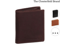 Chesterfield Billfold Lederbrieftasche
