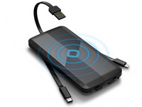 iWalk Powerbank Scorpion Air Plus