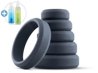 Pierścień erekcyjny – co to jest, jak zakładać, rodzaje i skutki uboczne
