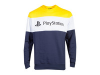 Bluza PlayStation Colour Block