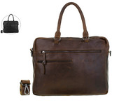 DSTRCT Pockets Laptoptasche | 15,6''
