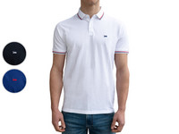 Lee Retro Poloshirt | Heren