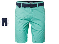 Petrol Industries Chino-Shorts SHO503