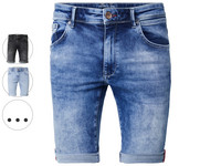 Petrol Industries Denim Short