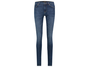 SuperTrash Paradise High Waist Skinny Jeans