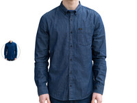 Lee Button Down Shirt | Heren