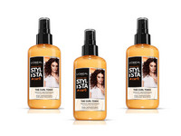 3x tonik L'Oreal Paris Stylista Curls | 200 ml