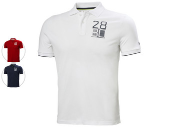 Helly Hansen Club2 Polo | Heren