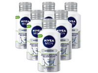 6x Nivea Sensitive Skin & Stubble Balm