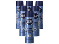 6x Silver Protect 48h-Deodorant | 150 ml