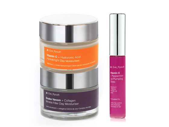 Korting dr. Eve Ryouth Pro Day Treatment Set
