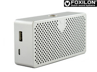 Foxilon Bluetooth-Speaker | Solar