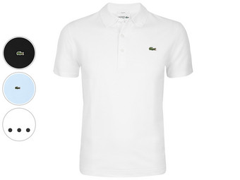 Lacoste Slim Fit Polo | Heren