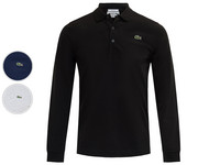 Lacoste Langarm-Polo | Slim-Fit