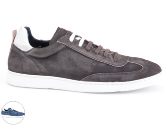 State of Art Suède Sneakers | Heren