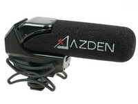 Azden SMX-15 Video Microfoon