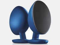 Kef Egg Active 2.0 Speakers+ Subwoofer