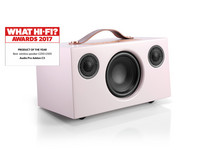 Audio C5 Multi Room Speaker Pink
