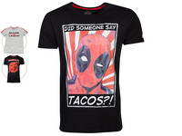 Deadpool / The Avengers T-Shirt
