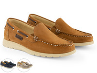 Travelin' Seatown Moccasins | Dames