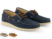 Travelin' Seaport Moccasin | Dames