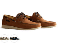 Travelin' Seaport Moccasins | Heren