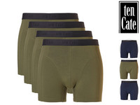 4x Ten Cate Bamboo Short
