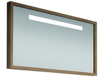 Allibert LED-Spiegel | 120 x 69 cm