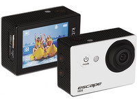 720p HD Action Camera + Acc. Kit